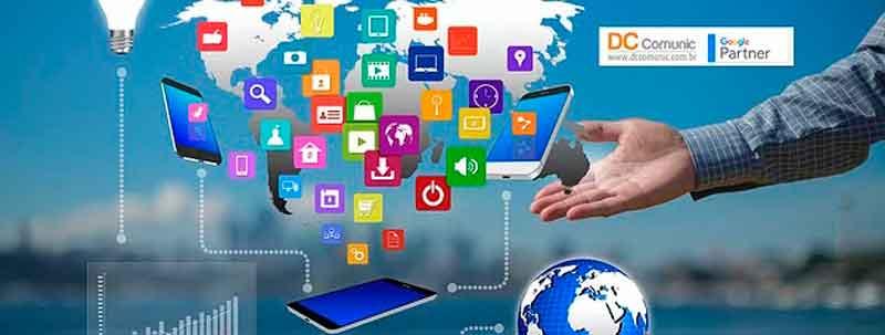 O que uma Agência de Marketing Digital Planejamento