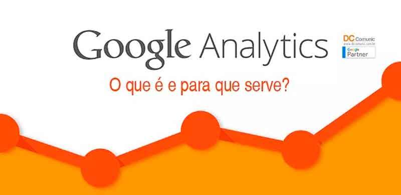 Google Analytics o que é e para que serve
