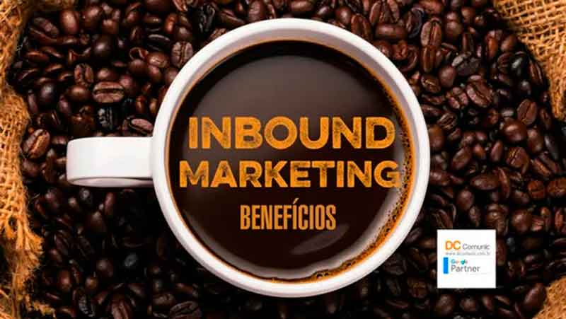 Inbound Marketing Beneficios