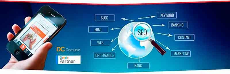 Otimização de sites para Mecanismos de busca Google