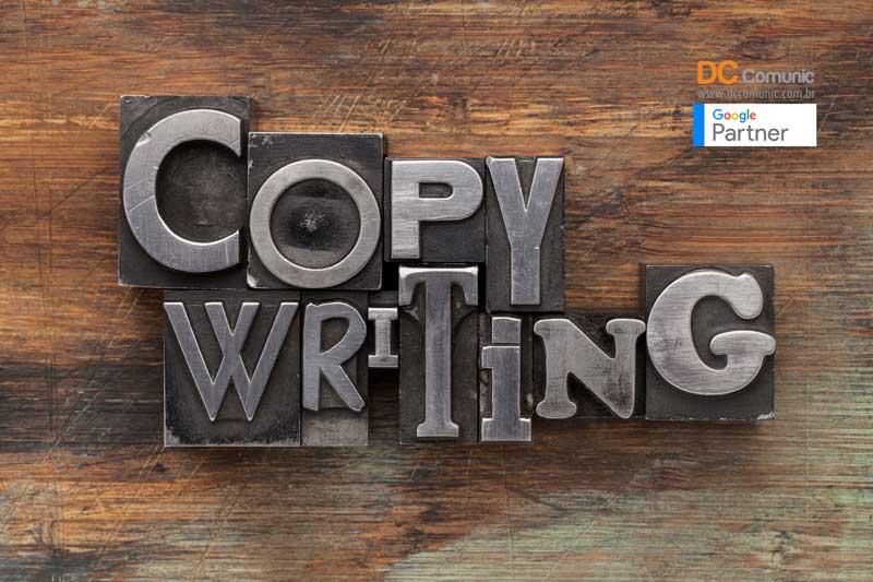 Copywriting o que significa