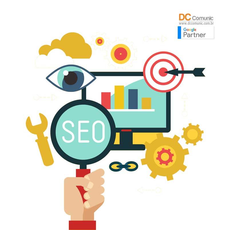 marketing de conteúdo SEO importância