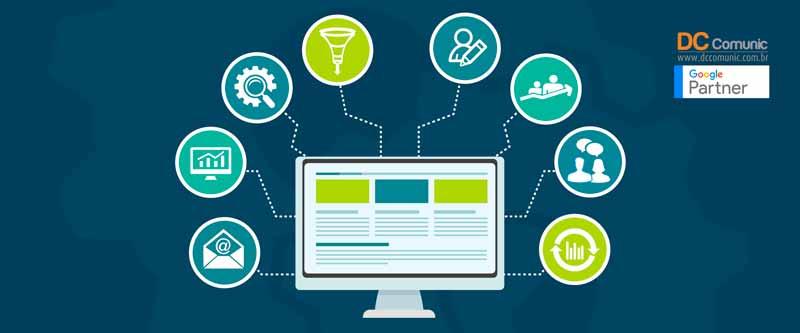 Dicas de Marketing Digital para pequenas empresas para alavancar seu negócio planos de marketing digital