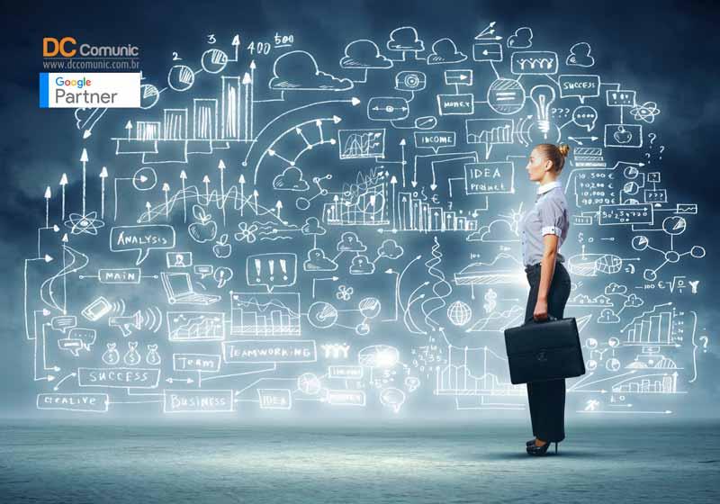Marketing Digital como Vantagem Competitiva para empresas