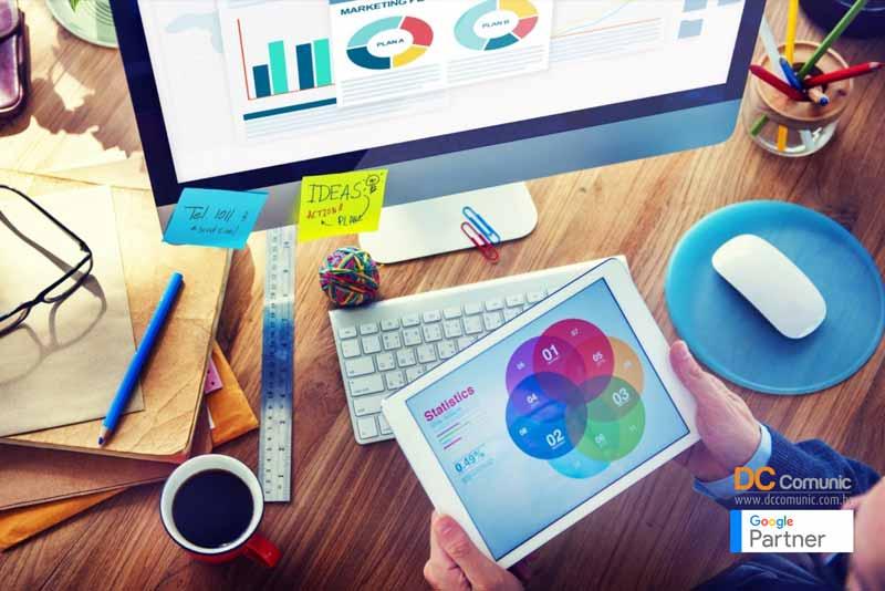 Marketing digital como vantagem competitiva empreendedorismo