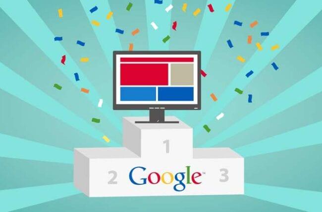 Como aparecer na primeira página do Google | Guia Completo