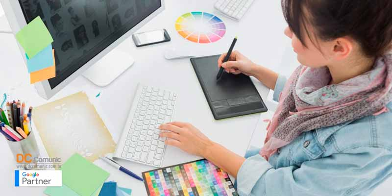 Criação de Sites Profissionais Criação de Sites SP