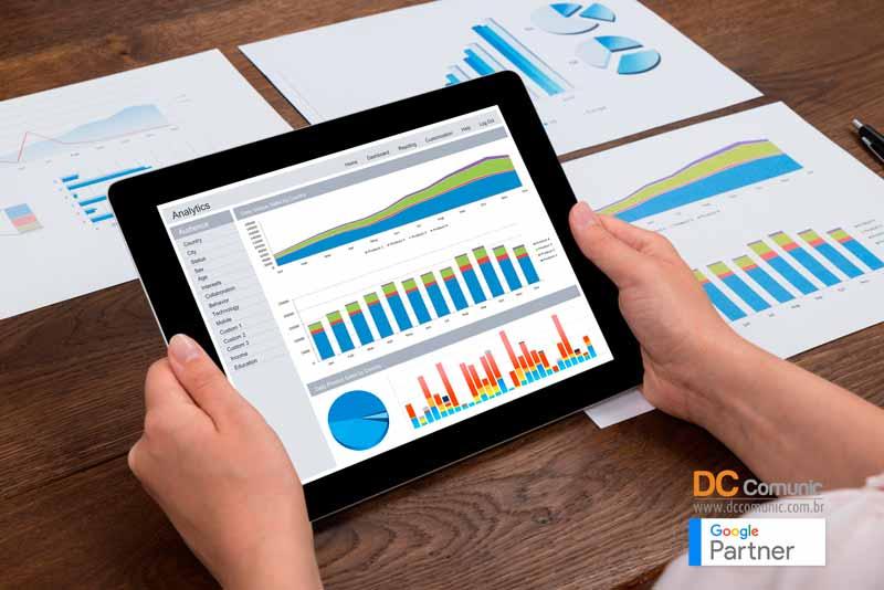 dicas de marketing digital para pequenas empresas métricas