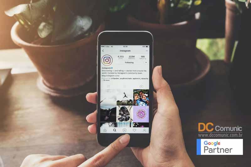 dicas de como aumentar as vendas pelo Instagram