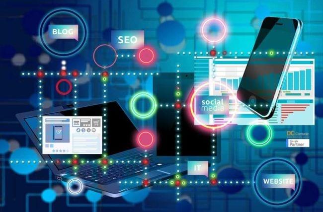 Agência de Marketing Digital para Pequenas Empresas