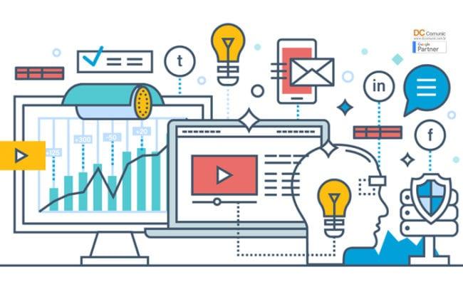 15 estratégias de marketing digital que a sua empresa precisa utilizar!