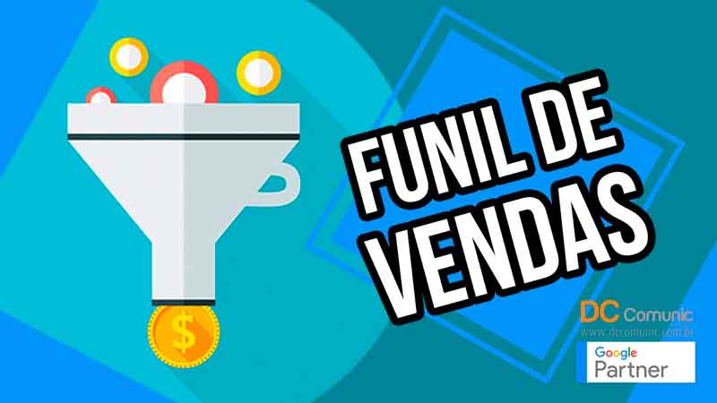 Funil de vendas no Marketing Digital Estrategia