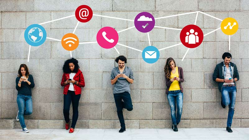 Como divulgar uma empresa nova no mercado nas redes sociais?
