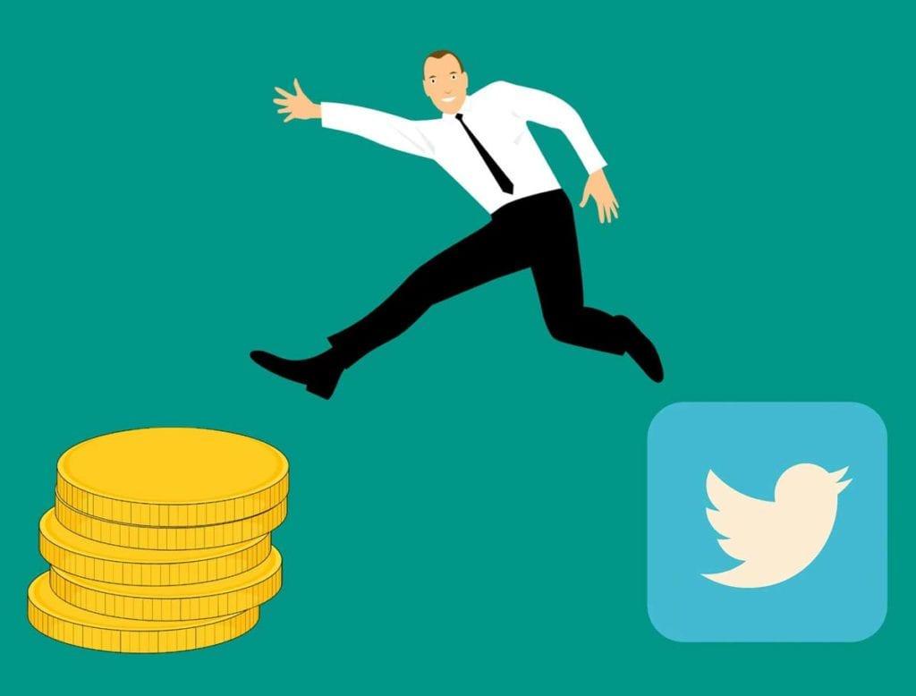 Twitter para aumentar suas vendas