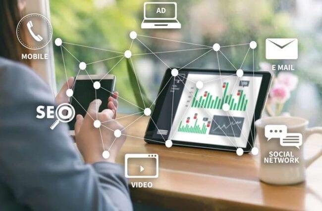 Marketing Digital: 5 dicas para impulsionar seu negócio