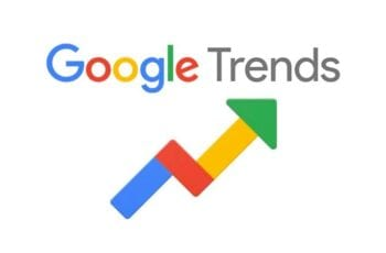 como usar o google trends