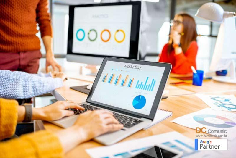 modelo de planejamento de marketing