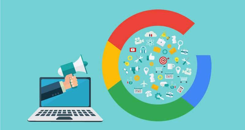 o que é google trends?