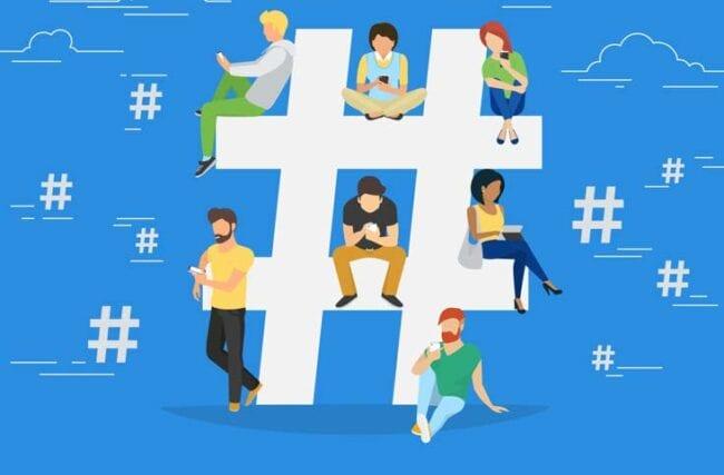Como Usar Hashtags No Instagram – Guia completo
