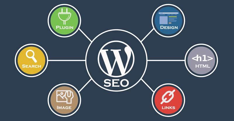 ativar seo em site em wordpress