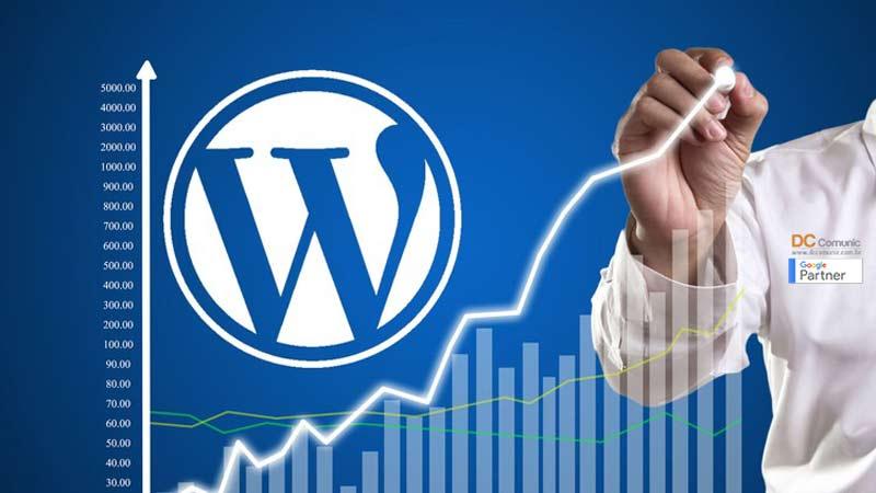 como melhorar o SEO do meu site em WordPress