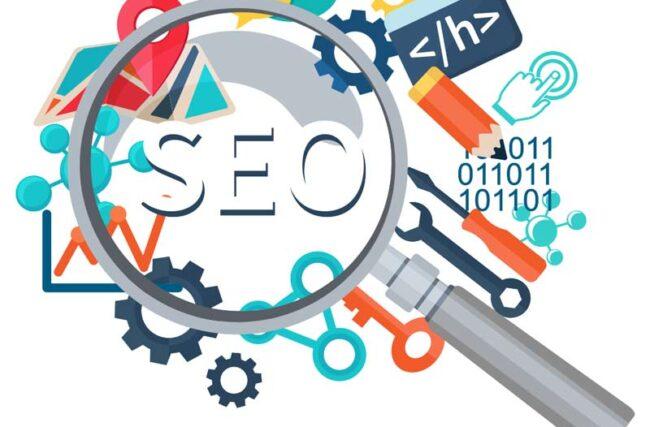 Como otimizar o SEO de um site?