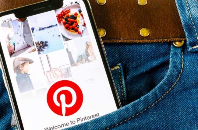 Como utilizar o Pinterest na Estratégia de Marketing Digital?