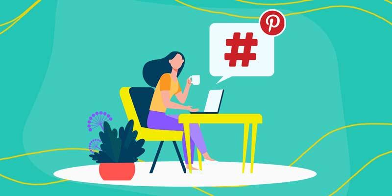 Como criar uma conta comercial no Pinterest?