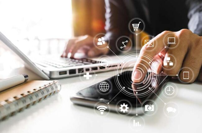 Vantagens de empreender com o Marketing Digital