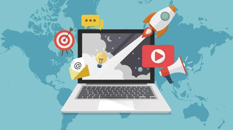 empreender com o Marketing Digital