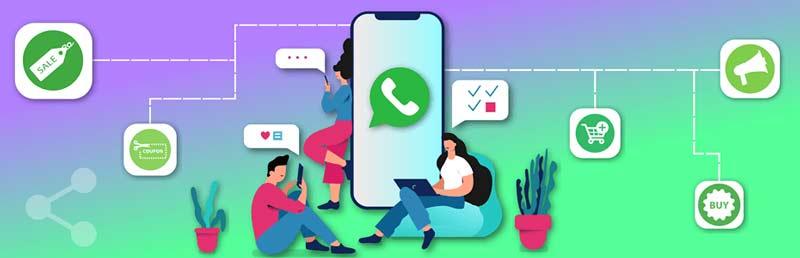como usar o whatsapp como ferramenta de vendas