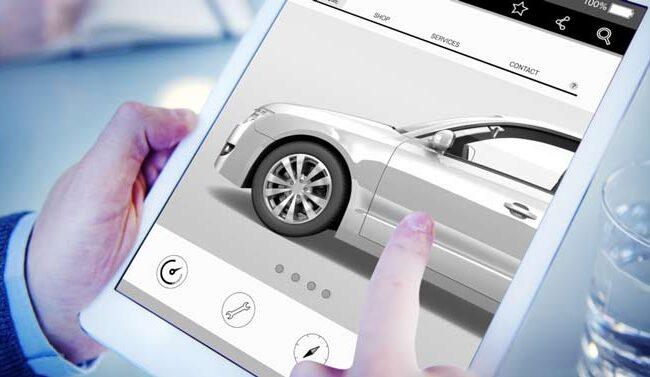Como vender mais carros na sua loja usando o poder da internet